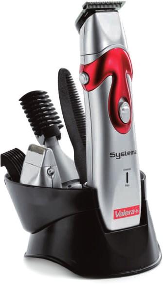 Бытовые машинки для стрижки волос
